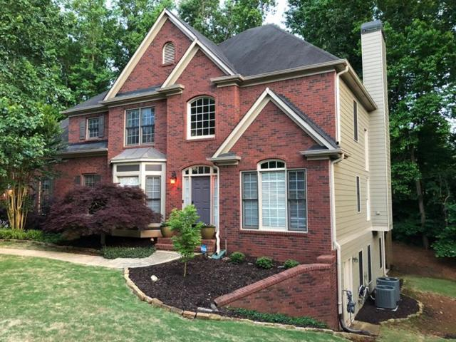 5291 Beacon Cove Court, Powder Springs, GA 30127 (MLS #6027543) :: North Atlanta Home Team