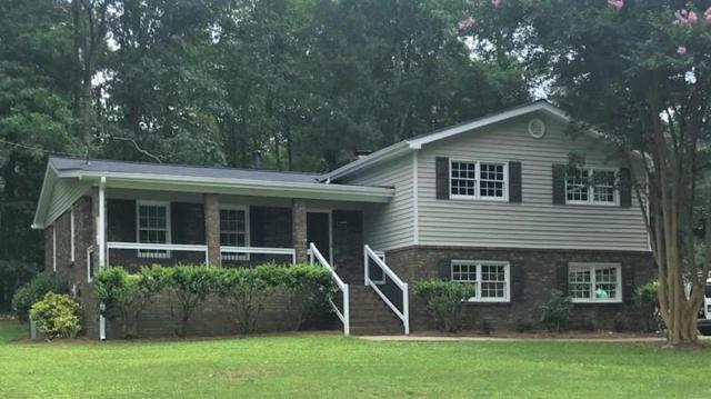 5671 Macedin Drive, Douglasville, GA 30135 (MLS #6027545) :: Ashton Taylor Realty