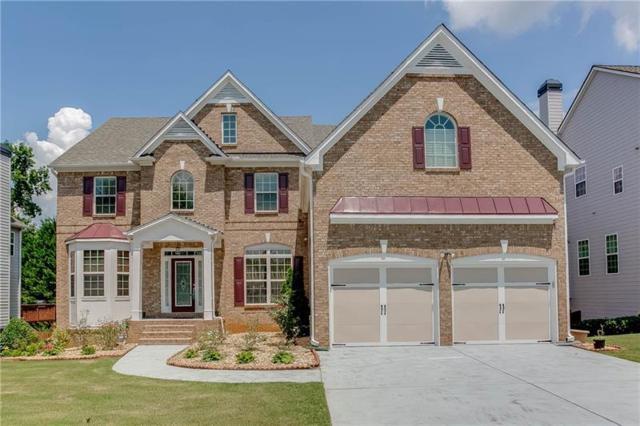 1330 Nash Lee Drive SW, Lilburn, GA 30047 (MLS #6027588) :: RE/MAX Paramount Properties