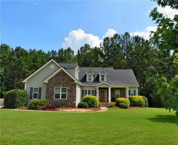 406 Allison Drive, Griffin, GA 30223 (MLS #6027639) :: The Bolt Group