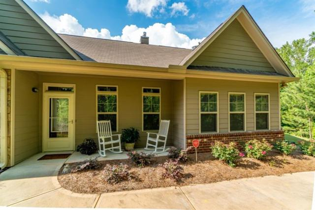 2424 Tree Arbor Way, Marietta, GA 30064 (MLS #6027718) :: North Atlanta Home Team