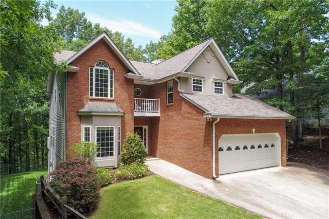 5988 Wellington Avenue, Gainesville, GA 30506 (MLS #6027946) :: RE/MAX Paramount Properties