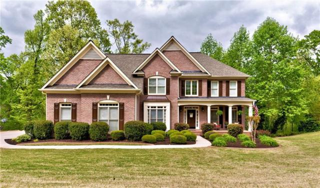 4040 Oak Laurel Way, Alpharetta, GA 30004 (MLS #6027956) :: North Atlanta Home Team