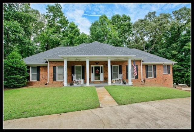 6320 River Ridge Drive, Douglasville, GA 30135 (MLS #6027989) :: North Atlanta Home Team