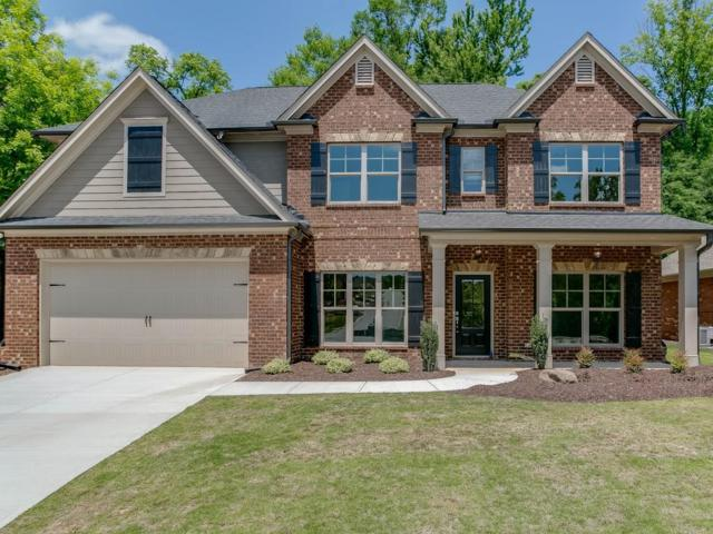 2626 Limestone Creek Drive, Gainesville, GA 30501 (MLS #6028053) :: The Russell Group