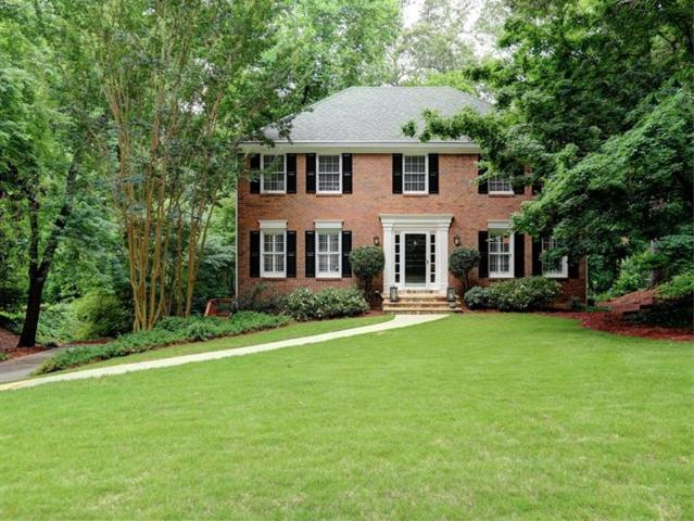 1671 E Bank Drive, Marietta, GA 30068 (MLS #6028064) :: RCM Brokers