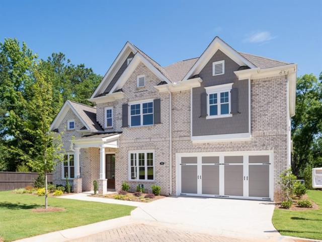 760 Harris Walk Lane, Alpharetta, GA 30009 (MLS #6028117) :: North Atlanta Home Team