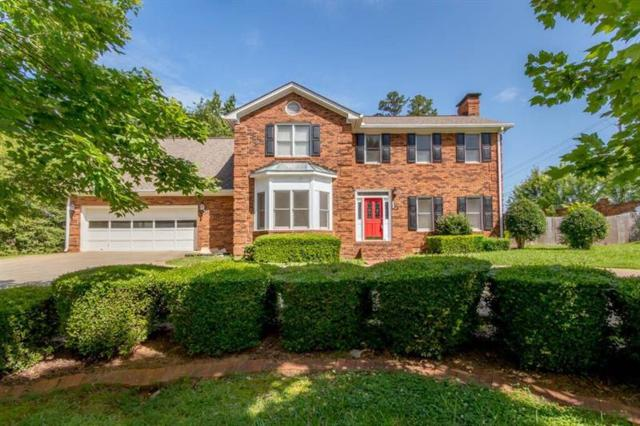 250 Tommy Aaron Drive, Gainesville, GA 30506 (MLS #6028150) :: The Cowan Connection Team