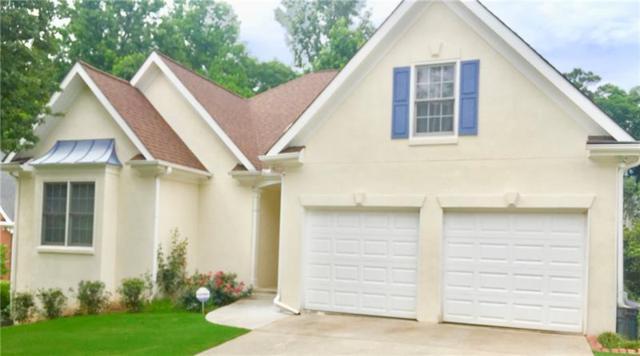 565 Oak Alley Way, Alpharetta, GA 30022 (MLS #6028177) :: RE/MAX Paramount Properties