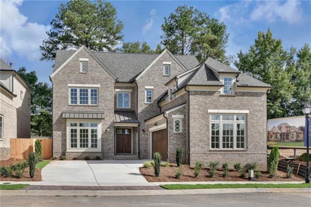 1855 Kent Avenue, Dunwoody, GA 30338 (MLS #6028190) :: North Atlanta Home Team