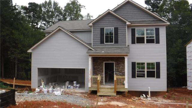 313 Old Country Trail, Dallas, GA 30157 (MLS #6028274) :: The Bolt Group