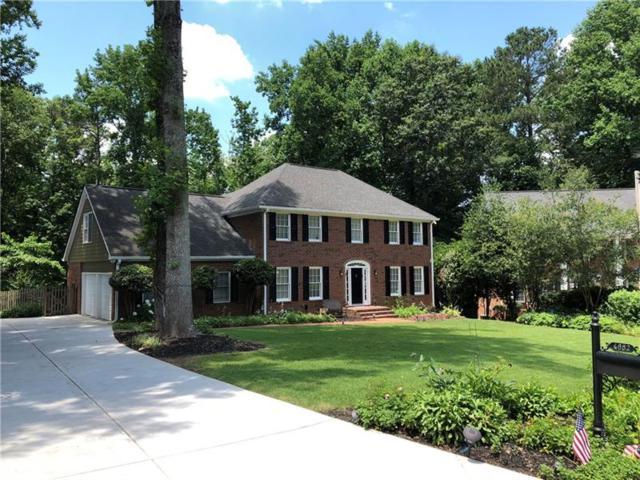 4652 Bancroft Court, Marietta, GA 30062 (MLS #6028301) :: RE/MAX Paramount Properties