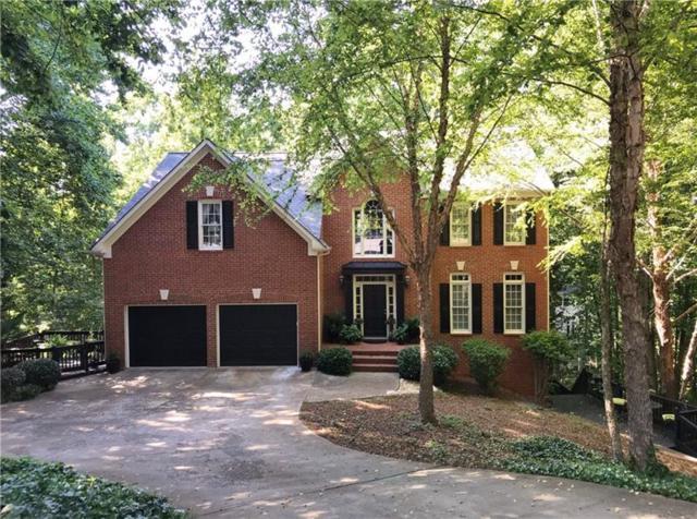 1800 Habersham Trace, Cumming, GA 30041 (MLS #6028321) :: Iconic Living Real Estate Professionals
