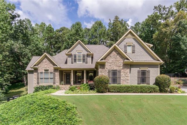 110 Brannon Court, Canton, GA 30115 (MLS #6028459) :: Path & Post Real Estate
