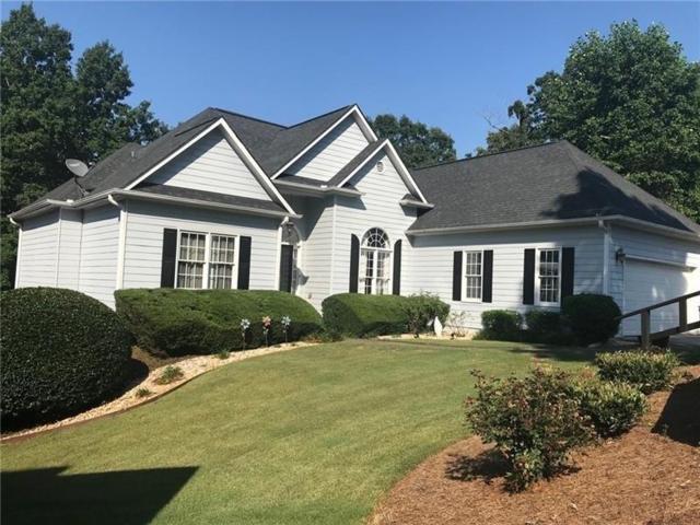 408 Rose Lane, Woodstock, GA 30188 (MLS #6028596) :: North Atlanta Home Team