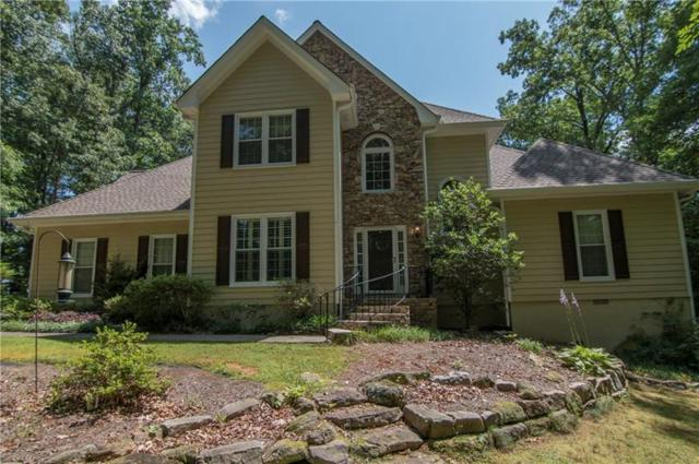 125 Red Oak Close, Alpharetta, GA 30004 (MLS #6028683) :: Five Doors Roswell | Five Doors Network