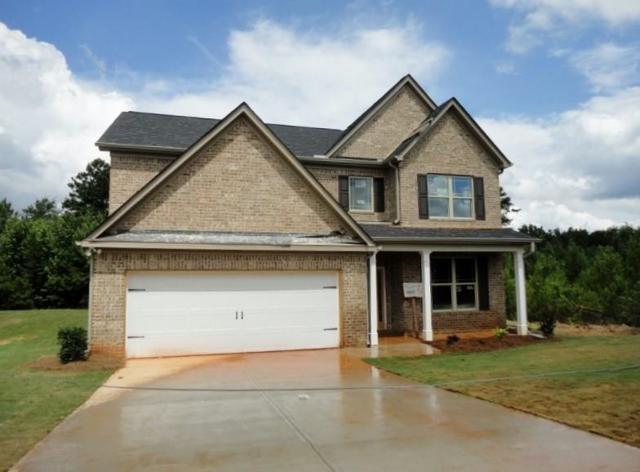 63 Somerset Hills, Fairburn, GA 30213 (MLS #6028697) :: RE/MAX Paramount Properties