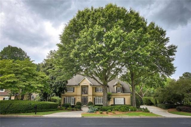 1827 Ballybunion Drive, Johns Creek, GA 30097 (MLS #6028876) :: North Atlanta Home Team