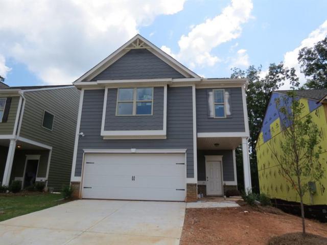 134 Seabreeze Way, Newnan, GA 30265 (MLS #6028952) :: Iconic Living Real Estate Professionals