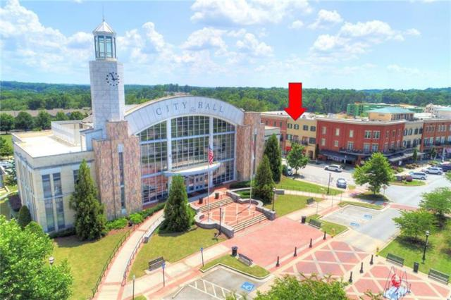 340 Town Center Avenue #214, Suwanee, GA 30024 (MLS #6029022) :: RE/MAX Paramount Properties