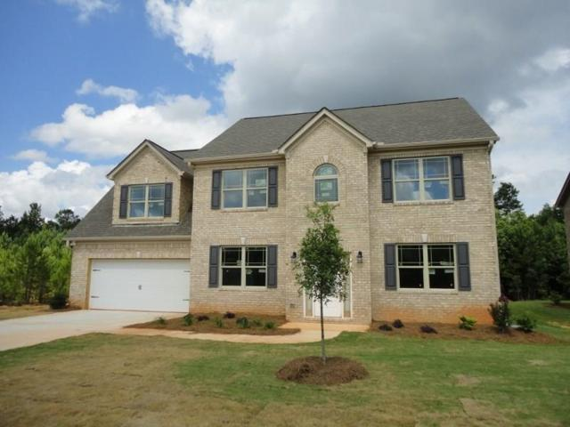 65 Somerset Hills, Fairburn, GA 30213 (MLS #6029076) :: RE/MAX Paramount Properties