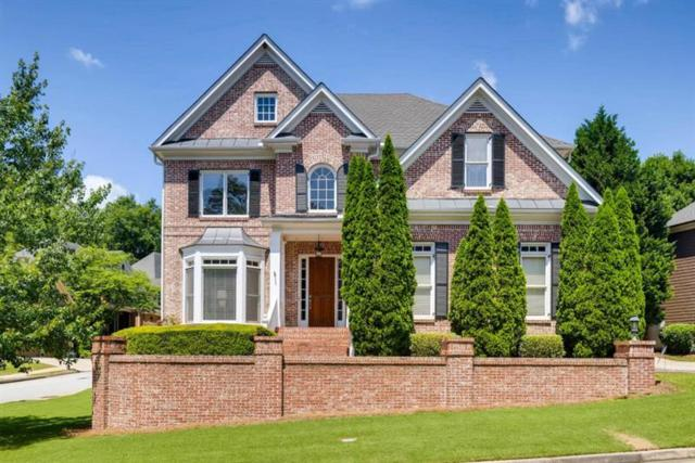 1123 Bluffhaven Way, Brookhaven, GA 30319 (MLS #6029090) :: Iconic Living Real Estate Professionals