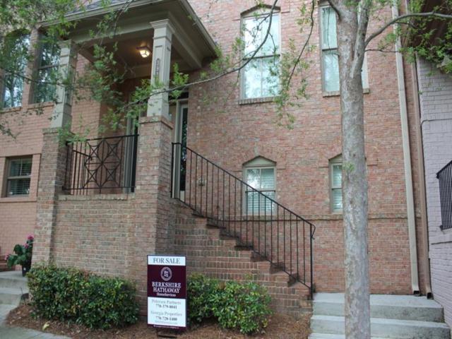 3925 Savannah Square Street, Suwanee, GA 30024 (MLS #6029137) :: The Cowan Connection Team
