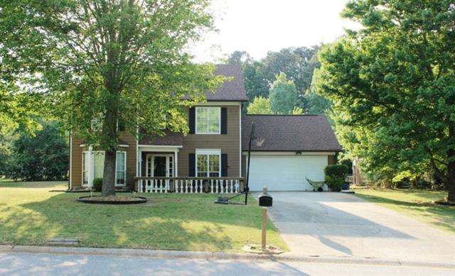 981 Lauren Kay Court, Lawrenceville, GA 30046 (MLS #6029193) :: North Atlanta Home Team