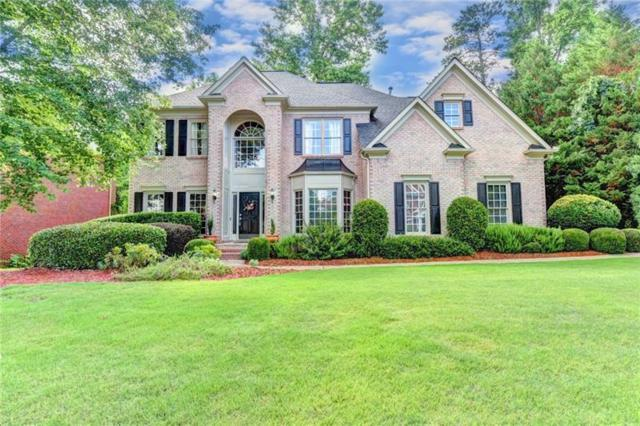 5700 Lake Manor Trace, Alpharetta, GA 30022 (MLS #6029231) :: RE/MAX Paramount Properties