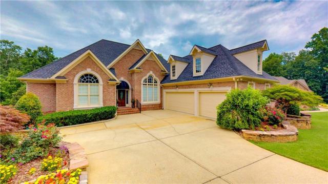 2130 Enclave Mill Drive, Dacula, GA 30019 (MLS #6029250) :: North Atlanta Home Team