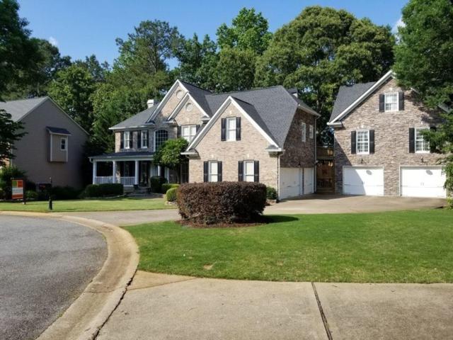 757 Highview Court, Woodstock, GA 30189 (MLS #6029264) :: The Cowan Connection Team