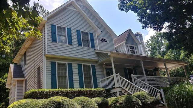 437 Warrenton Drive, Douglasville, GA 30134 (MLS #6029276) :: Iconic Living Real Estate Professionals