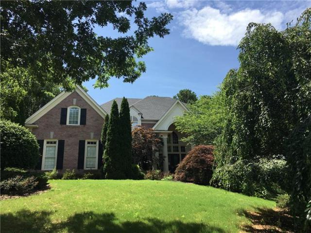 1737 Malvern Hill Place, Duluth, GA 30097 (MLS #6029293) :: Rock River Realty