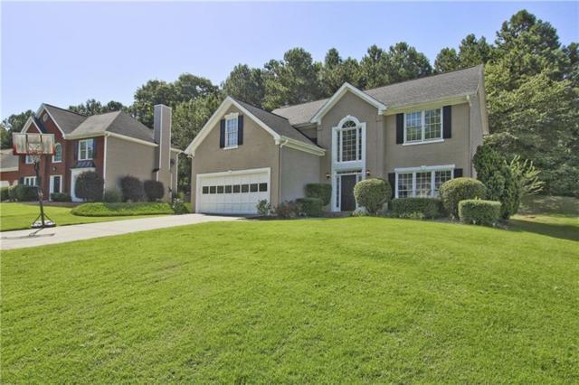 729 Teal Court, Lawrenceville, GA 30043 (MLS #6029311) :: RE/MAX Paramount Properties