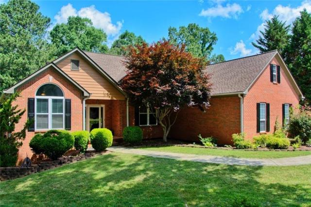 7437 Mason Falls Court, Winston, GA 30187 (MLS #6029407) :: Iconic Living Real Estate Professionals