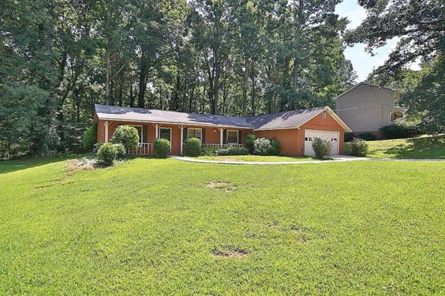 4731 Nutmeg Way SW, Lilburn, GA 30047 (MLS #6029517) :: North Atlanta Home Team