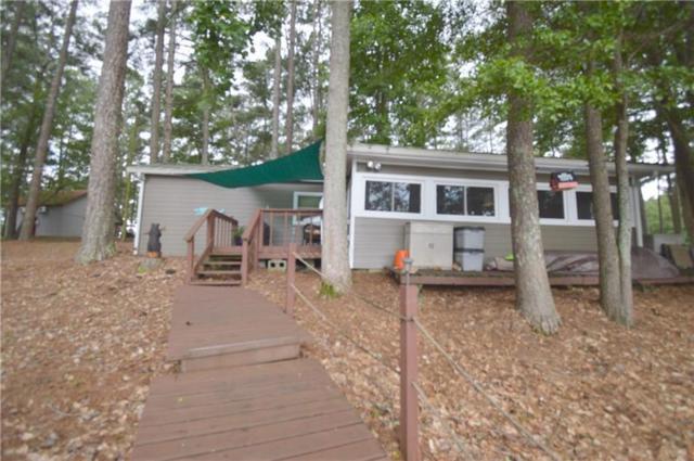 5400 Kings Camp 34B Road, Acworth, GA 30101 (MLS #6029615) :: The Russell Group