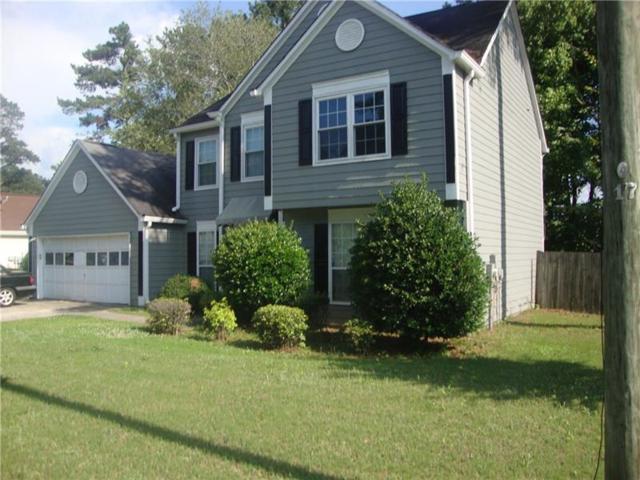 4521 Legend Hollow Lane, Powder Springs, GA 30127 (MLS #6029683) :: North Atlanta Home Team