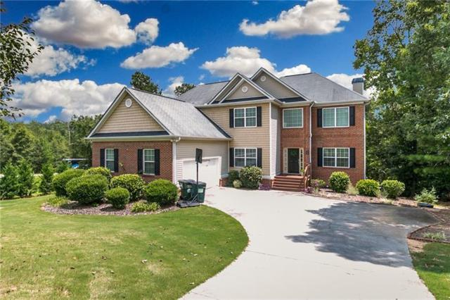 645 Pirklefield Drive, Covington, GA 30014 (MLS #6029693) :: Iconic Living Real Estate Professionals