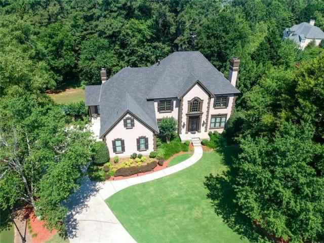 403 Thorpe Park, Johns Creek, GA 30097 (MLS #6029850) :: The Holly Purcell Group