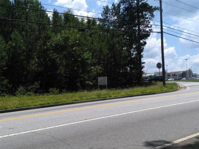 0 Atlanta (Us 29 Br./Ga 8/ Ga 324) Highway NW, Auburn, GA 30011 (MLS #6029895) :: KELLY+CO