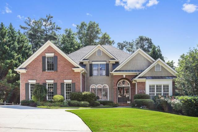 3014 Byrons Pond Drive, Marietta, GA 30062 (MLS #6029906) :: The Cowan Connection Team