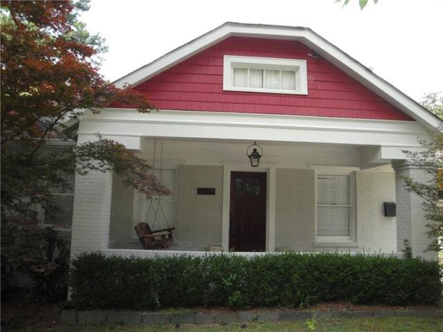 1878 Monroe Drive NE, Atlanta, GA 30324 (MLS #6029931) :: RE/MAX Paramount Properties