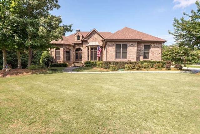 1953 Chapel Estates Lane, Dacula, GA 30019 (MLS #6030008) :: North Atlanta Home Team