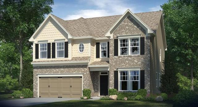 3364 Baylor Circle, Mcdonough, GA 30253 (MLS #6030145) :: North Atlanta Home Team
