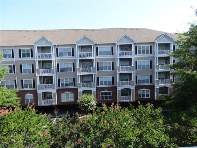 4333 Dunwoody Park Drive #2312, Dunwoody, GA 30338 (MLS #6030201) :: Kennesaw Life Real Estate