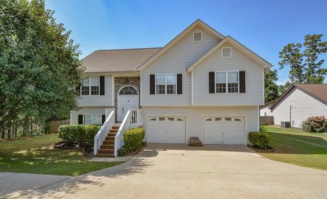 264 Hillcrest Ridge, Canton, GA 30115 (MLS #6030330) :: Path & Post Real Estate