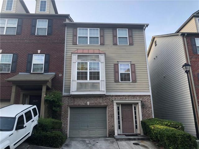 3637 Utoy Drive SW #1, Atlanta, GA 30331 (MLS #6030430) :: Iconic Living Real Estate Professionals