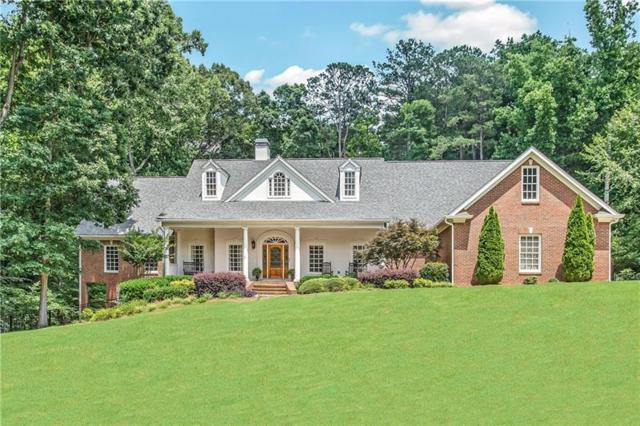 456 Laurel Hill Court NW, Kennesaw, GA 30152 (MLS #6030450) :: Iconic Living Real Estate Professionals