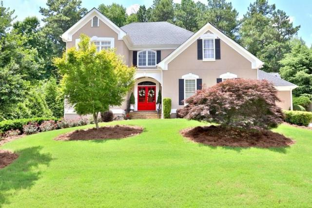 5645 Preserve Circle, Alpharetta, GA 30005 (MLS #6030458) :: North Atlanta Home Team